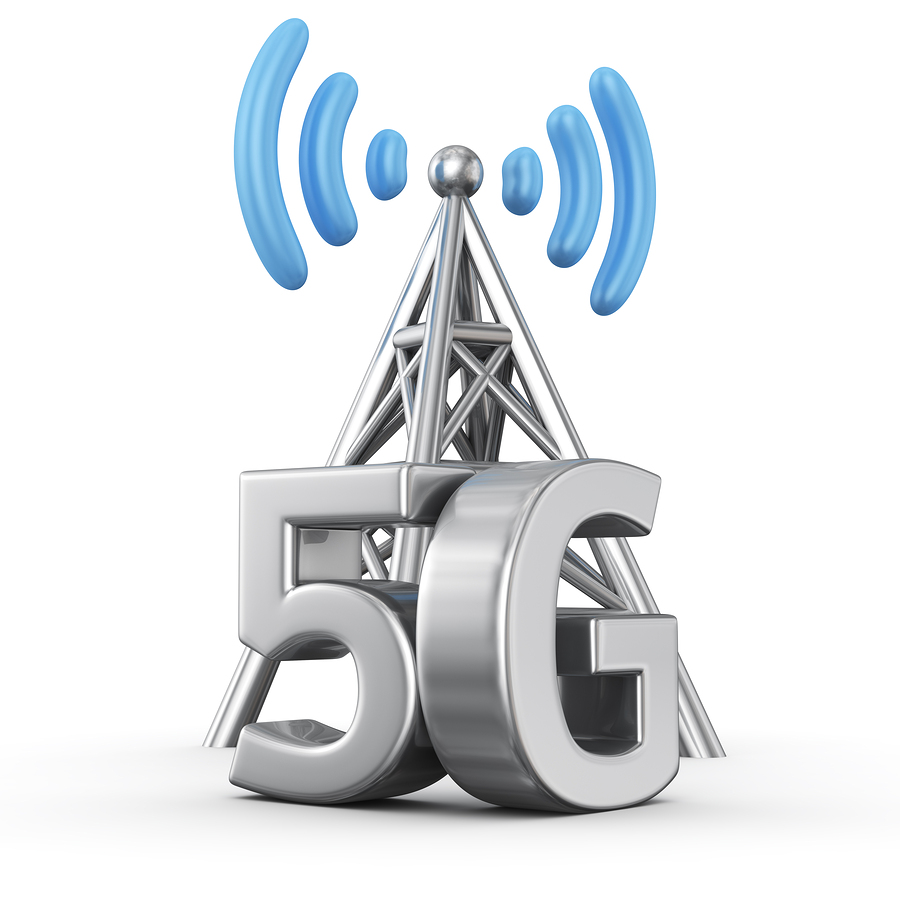 5G Transmitter