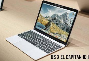 OS X El Capitan 10.11.6 Beta 1 Güncellemesi Yayınlandı
