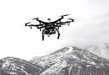 İzinsiz Drone Uçurmanın Cezası Büyük!