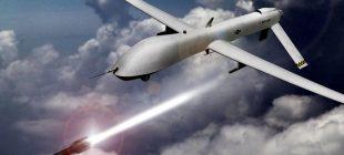 Savaşlarda Drone Mu Kullanılacak?