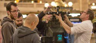 Facebook, Ürettiği 360 Derecelik Kameranın İlk Videosunu Yayınlandı