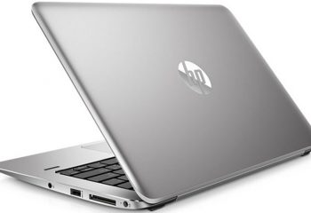 HP'nin En Yeni Üyesi: EliteBook 1300