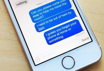 iOS'un iMessage Uygulaması Android'e Geldi!
