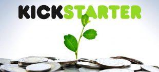 Kickstarter Paypal'dan Darbe Yedi!
