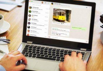 Windows ve OS X İçin WhatsApp Uygulaması Yayınlandı!