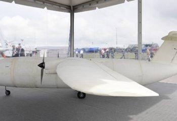 Uçak Üretiminde 3 Boyutlu Yazıcı Kullanıldı
