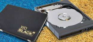 Harici HDD Nedir?