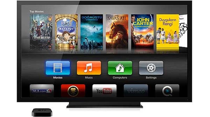 apple tv yenilikleri