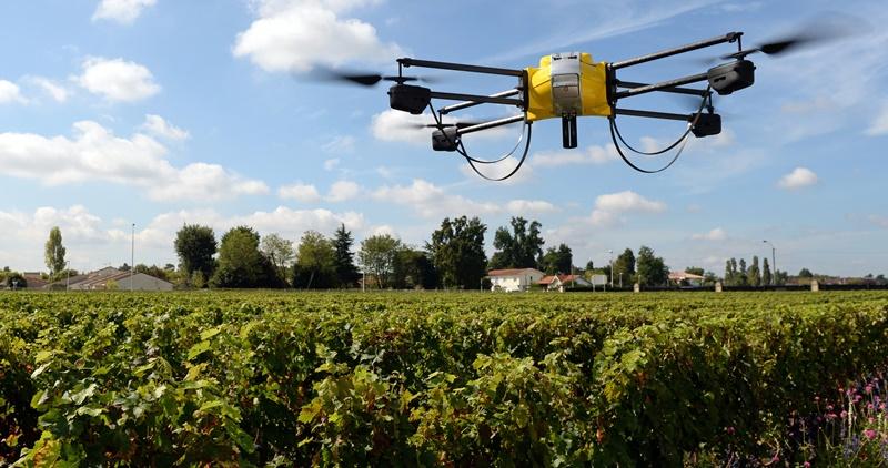 drone teknolojisi 2