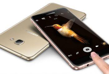 Galaxy A9 Pro Satışta!