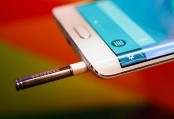 Galaxy Note 7 Sızıntılarından Son Haberler