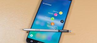 Galaxy Note 7 Donanım Özellikleri