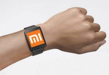 Xiaomi Akıllı Saat Geliyor