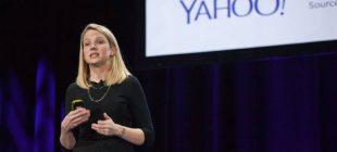Yılların Devi Yahoo, Verizon'a Satıldı