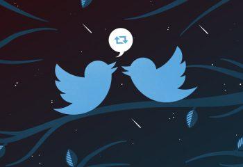 Twitter Gece Modu Özelliğini Aktifleştirdi