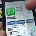 WhatsApp, iOS İçin Yeni Özellikler ile Güncellendi