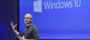 Windows 10 İçin Dev Güncelleme Geliyor!