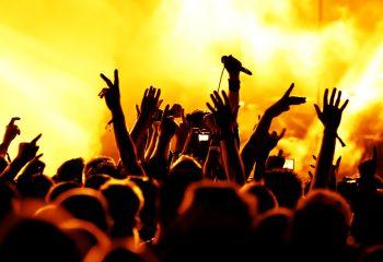 Konserlerde iPhone Kullanımı Yasaklanacak!