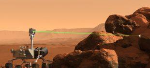 Mars Yüzeyi Daha Net Görülebiliyor!