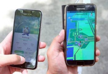 İki Genç, Pokemon GO Oynarken Ülke Sınırından Çıktı