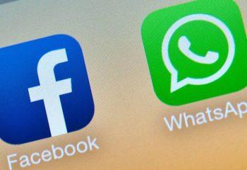 Whatsapp, Facebook İle Bilgilerimizi Paylaşacak
