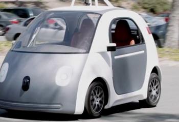 Sürücüsüz Otomobil Teknolojilerinden Heyecan Verici Haberler!