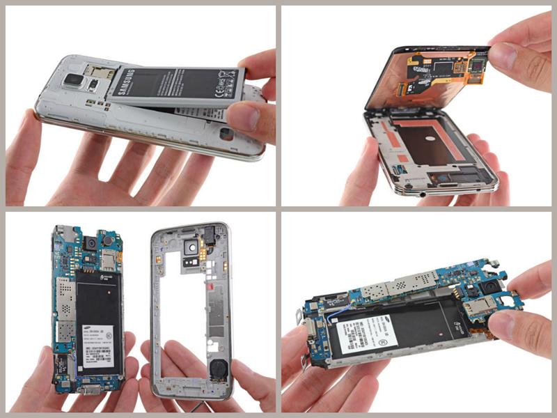 akıllı telefonların ısınma sorunu