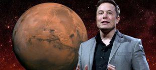 Mars Yolculuğu Hakkında Merak Edilenler Açıklandı!