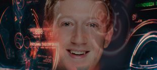 Iron Man Mark Zuckerberg'in Yapay Zekasında!