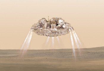Avrupalılar Mars Robotu Kaybetti!