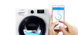 AddWash Akıllı Çamaşır Makinesi Türkiye Lansmanı Gerçekleşti