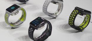 Apple Watch 2 Nike+ Raflardaki Yerini Alıyor