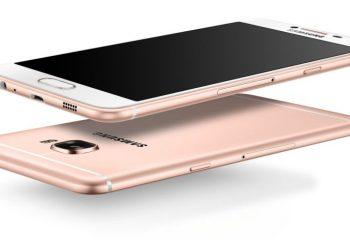 Galaxy C9 Dev Bataryasıyla Geliyor!