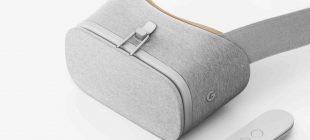 Google DayDream View VR Kullanıcıların Beğenisine Sunuldu