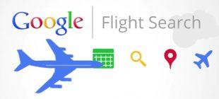 Google Flights ile En Ucuz Uçak Biletine Sahip Olun!