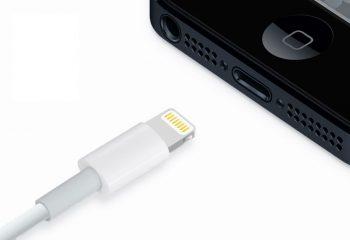 iPhone Lightning Portuna Veda Mı Ediyor?