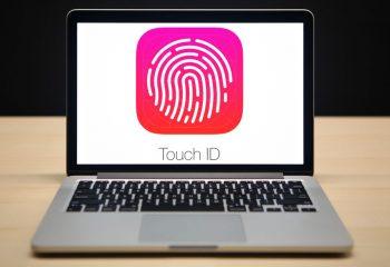 Macbook Pro Touch ID'si Yeterince Güvenli Mi?
