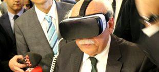 Ankara'da Samsung Dijital Kütüphane Açıldı