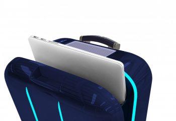 Karşınızda Robotik Bavul Travelmate!