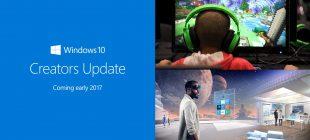 Büyük Windows 10 Güncellemesi Geliyor!