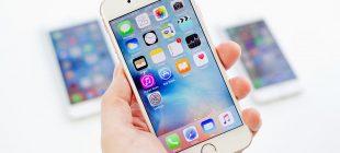 Sorunlu iPhone 6S Bataryaları İçin Değişim İmkanı