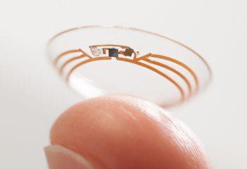 Akıllı Kontak Lensler Gecikiyor