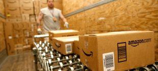 Amazon Türkiye İçin Ücretsiz Kargo İmkanı Sunuyor