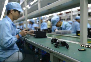 Apple iPhone Üretimini ABD'ye Mi Taşıyacak?