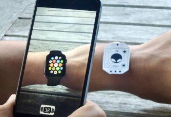 Apple Artırılmış Gerçeklik Teknolojisine Odaklandı!