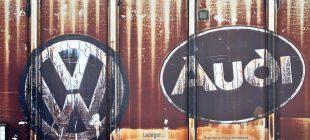 Volkswagen'den Audi Yazılım Hilesi İtirafı