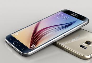 Galaxy S6 Ailesi İçin Yeni Güncelleme!