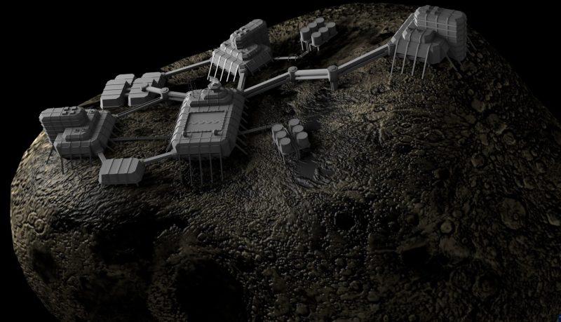 uzay-madenciligi