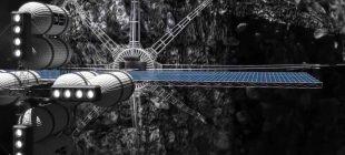 Avrupa Uzay Madenciliği İçin Paçaları Sıvadı!