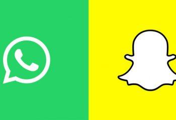 Whatsapp Durum Güncellemesine Snapchat Özelliği Geliyor